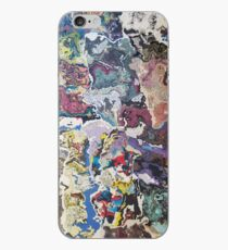 Volcanic Bubblegum Machine iPhone Case
