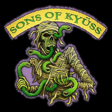 Sons of Kyuss 2 - Azhmodai 2018 by Azhmodai