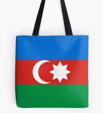 Azerbaijan, national id Tote Bag