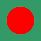 Bangladesh, national id by AravindTeki