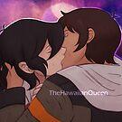 Kissy Kissy Klance  by THQOfficial