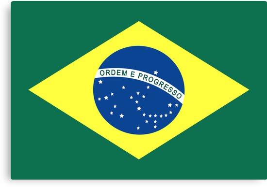 Brazil, national id by AravindTeki