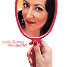 Vanity Is My Favourite Sin by Julia  Thomas