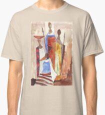 Lodge décor - The Indaba  Classic T-Shirt