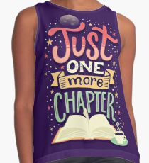 One more chapter Contrast Tank