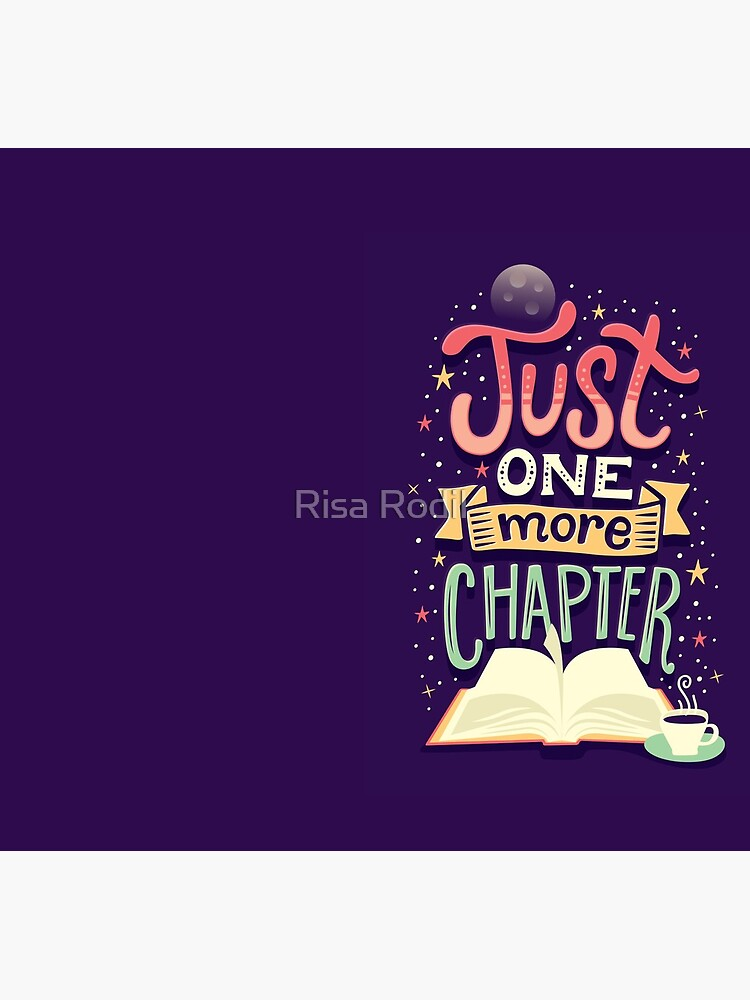 One more chapter by risarodil