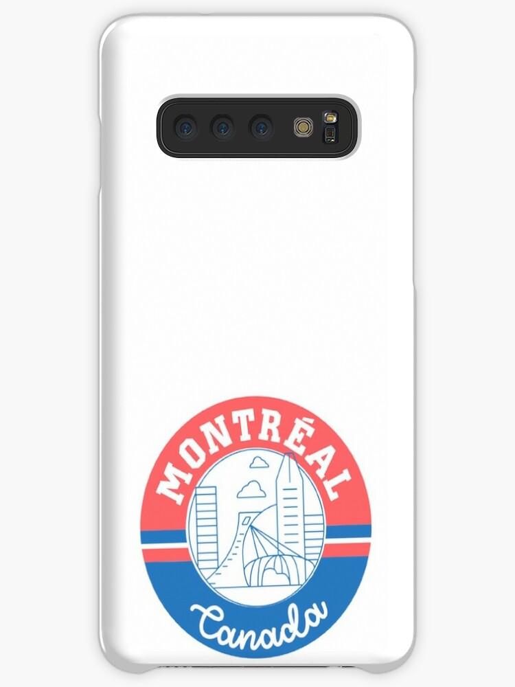 Montreal Kanada von fantedesign