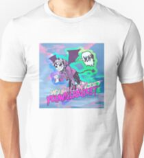 YouWillRegret - Ski Mask The Slump God Unisex T-Shirt