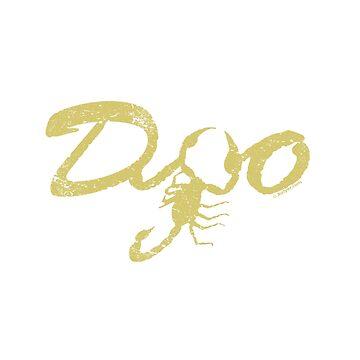 Dgo Durango Alacran - Durango Scorpion  by xulyer