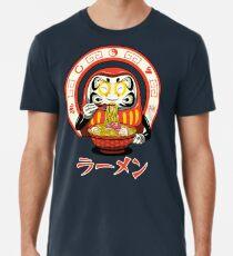 Camiseta premium Daruma Zen Ramen