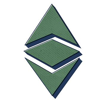 Ethereum Classic - Vintage by HODLApparels