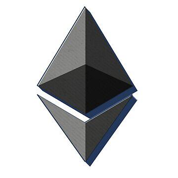 Ethereum - Vintage by HODLApparels