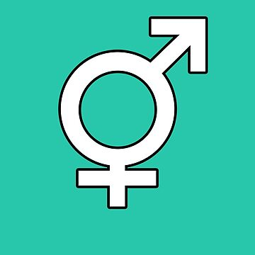 Gender Symbol by sajeevcpillai
