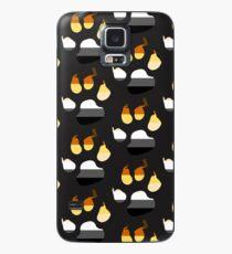 Bear Paw Print International Bear Brotherhood Flag  Case/Skin for Samsung Galaxy
