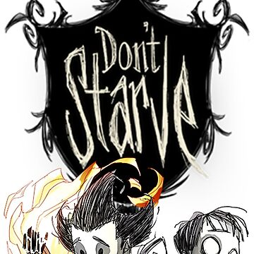 Don't Starve by Shelbionic