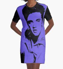 Elvis Presley   Graphic T-Shirt Dress