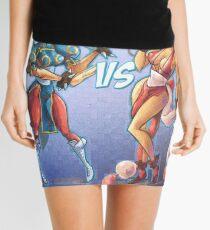 Capcom VS SNK Mini Skirt