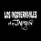Los Ingobernables de Japon - WV by Sol Noir Studios