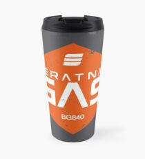 Beratnas Gas - Inspired by The Expanse Travel Mug