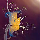 Phoebe - 'Butterfly' by Kaz Sagovac