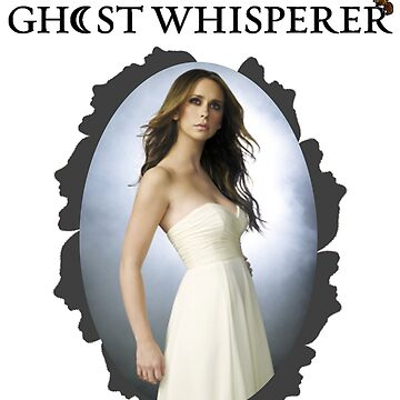 Ghost Whisperer by Shelbionic