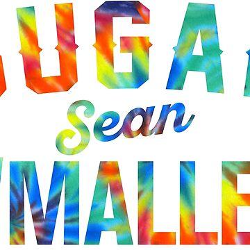 Sugar Sean by mattcox123