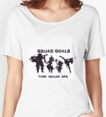 Final Fantasy Party Women's Relaxed Fit T-Shirt