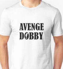 Avenge Dobby black Unisex T-Shirt