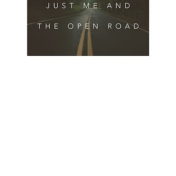 OPEN ROAD by mark-omlor