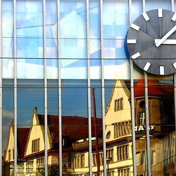 Munich Reflecting by angel1