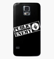 Public Enemy Case/Skin for Samsung Galaxy
