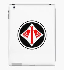 Jagdgeschwader 1 - JG1 iPad Case/Skin