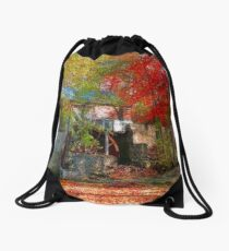Garvine Mill_2_Fall Drawstring Bag