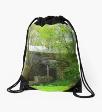 Garvine Mill_1_Spring Drawstring Bag