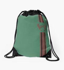 Racing Stripes - Doomfist Drawstring Bag