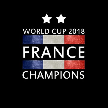France - World Champions  by ValentinaHramov