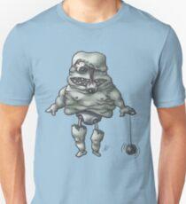 Blurrgghh! Unisex T-Shirt
