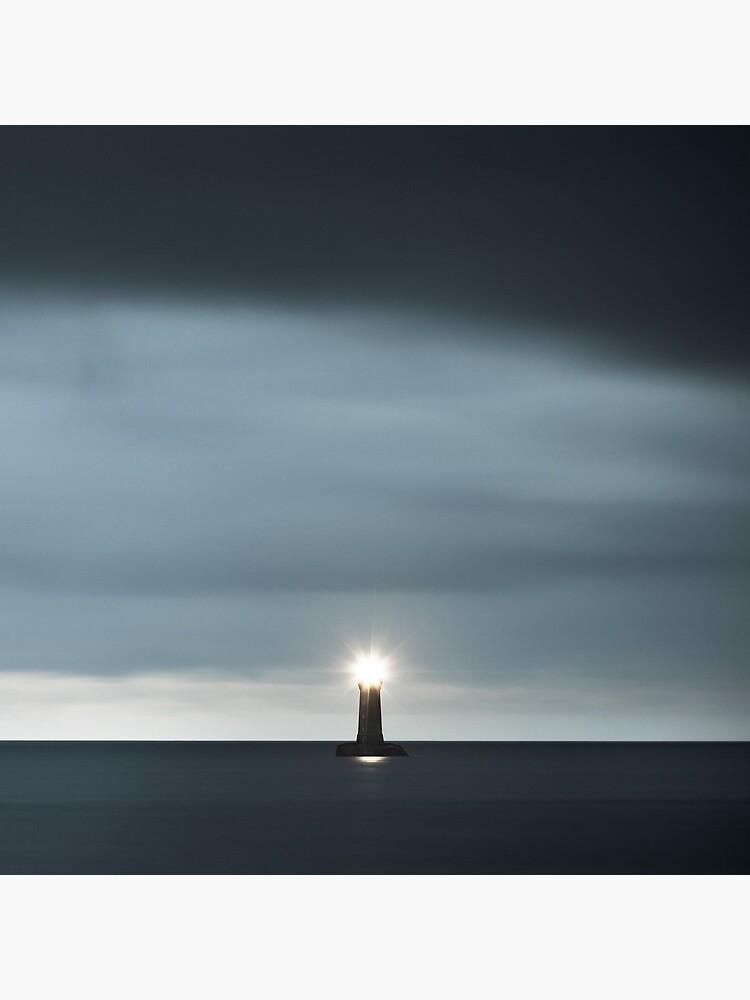 «Lighthouse» par patricemestari