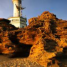Geelong and the Bellarine Peninsula by Darren Stones