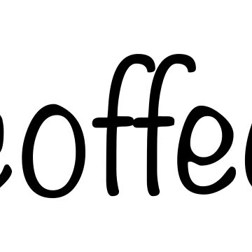 coffee by lolworld