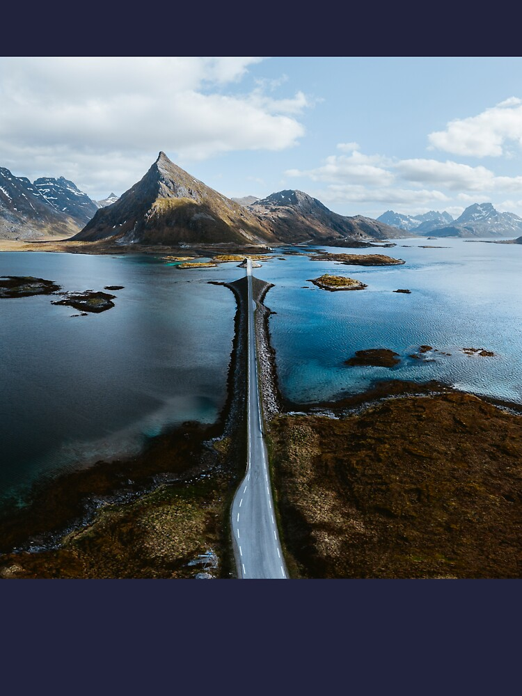 Lofoten Islands by patricemestari