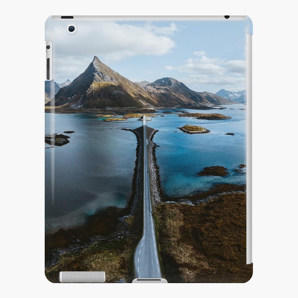 Lofoten Islands iPad Case & Skin