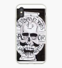 Beware of the Inquisition! iPhone Case