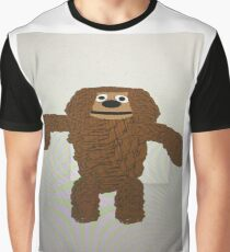 Rowlf the dog Graphic T-Shirt
