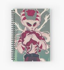 Alister Azimuth Spiral Notebook