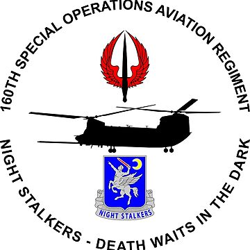 160th SOAR MH47 Chinook 07162018A by 5thcolumn