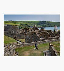 Charles Fort, Ireland Photographic Print