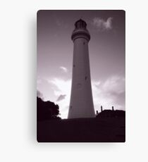 Aireys Inlet - Lighthouse Canvas Print