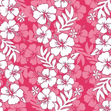 Pink Hawaiian Dream by cafelab