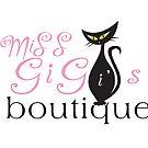 Miss GiGi's Boutique by Stevemckinnis